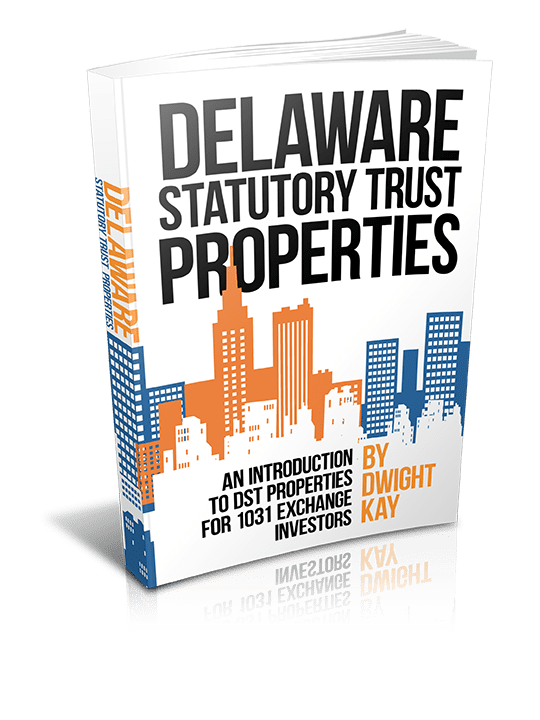 Delaware Statutory Trust Properties - Book by Dwight Kay