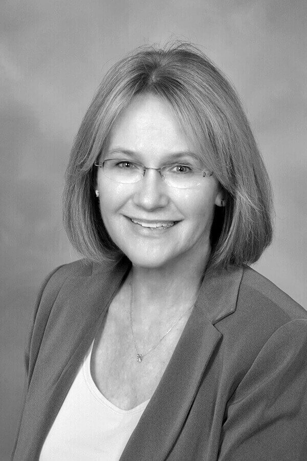 Betty Friant, part of the Kay Properties and Investments team