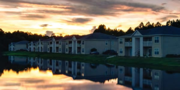 Crystal Lake Pensacola Multifamily DST
