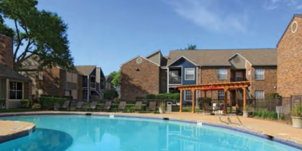 North Austin Multifamily DST