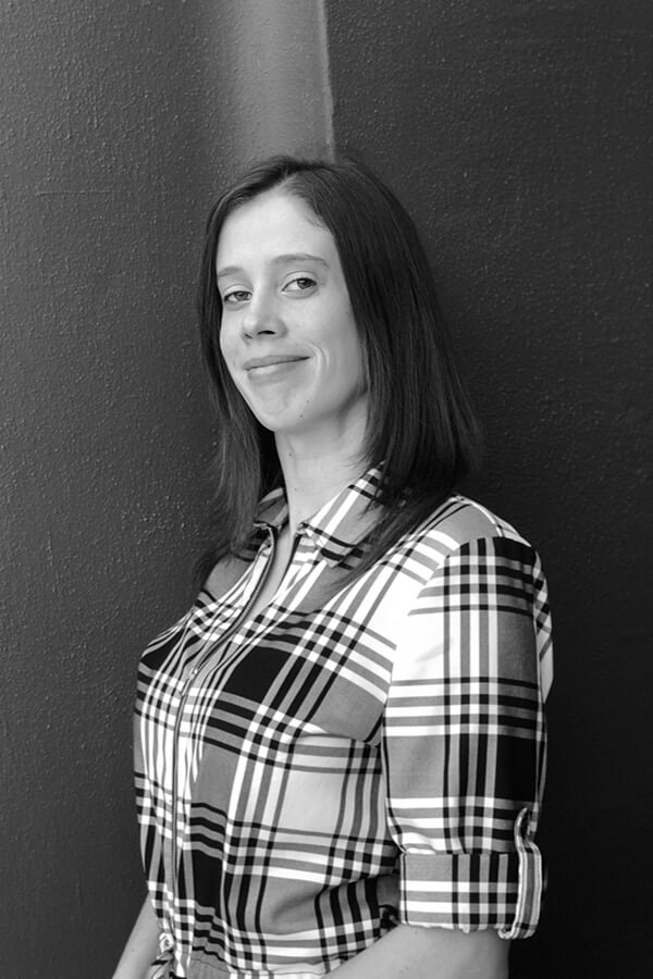Tabitha Wisman, part of the Kay Properties and Investments team