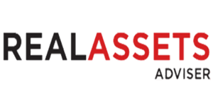 Real Assets Adviser Logo